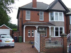 Newcastle Property